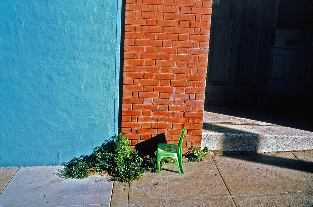 David Wolf Photographs