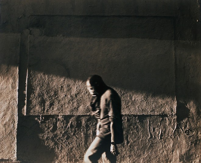 image from the Street Level series: Hidden