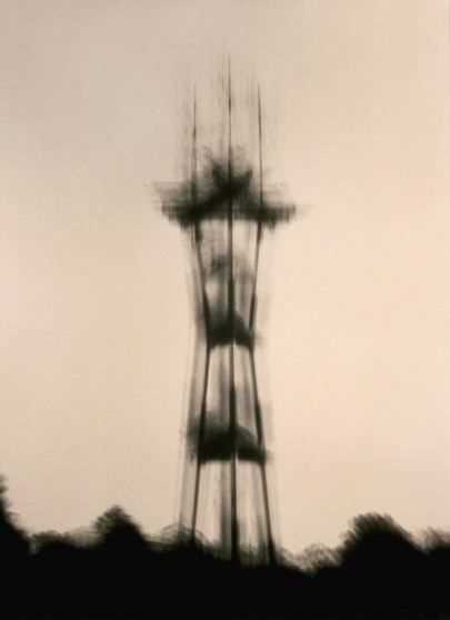 image from Transform/Transcend series: Sutro
