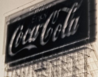 image from Transform/Transcend series: Coca Cola
