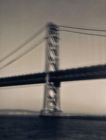 image from Transform/Transcend series: Bridge