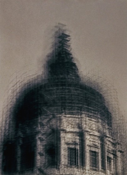 image from Transform/Transcend series: Dome