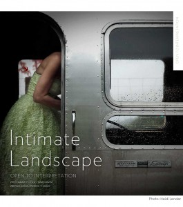Intimate Landscape cover