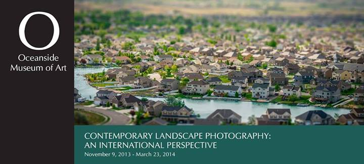 Contemporary Landscape Photography: An International Perspective