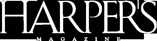 Harper's Magazine logo